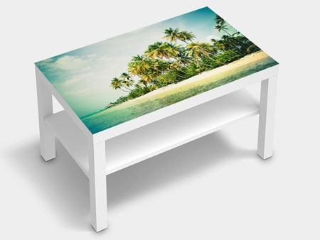 Furniture Foil Tobago Cays