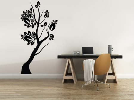Wall Sticker The tree