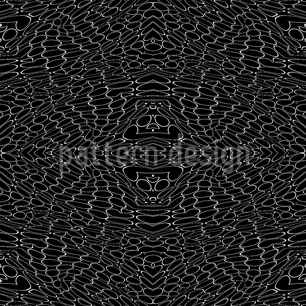 Papier peint design Abstract Surface