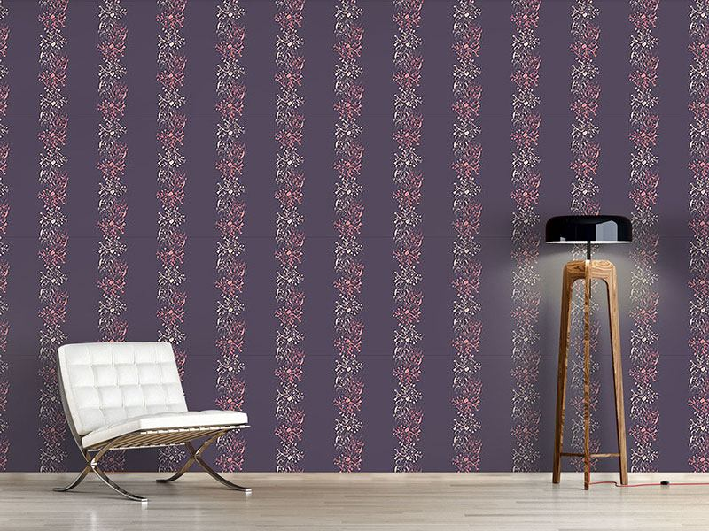 Design Wallpaper Late Bloomers