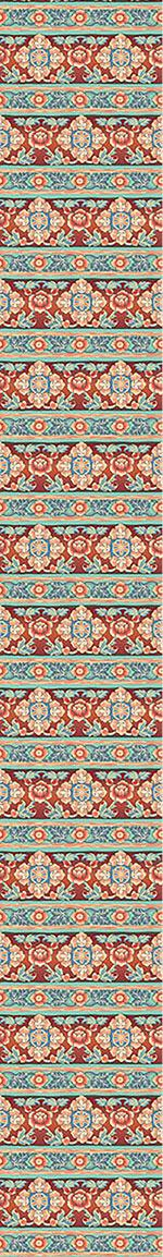 Design Wallpaper Bordura Russkaja