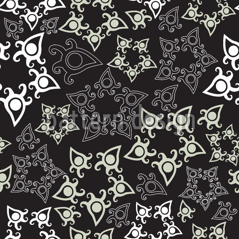 Design Wallpaper I See Christmas Stars