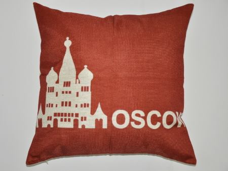 Cushion Cover Moscow