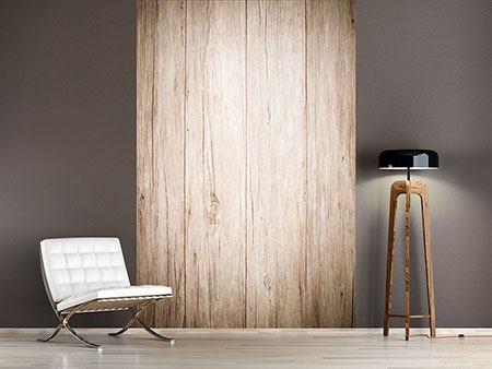 Photo Wallpaper Rustico Wood